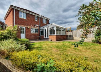 Thumbnail 4 bed detached house for sale in Parkside, Carlton, Barnsley