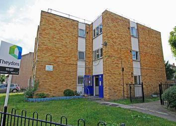 Thumbnail 1 bed flat to rent in Ashville Road, Leytonstone