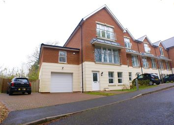 Thumbnail 5 bedroom town house to rent in Langland Court Road, Langland, Swansea