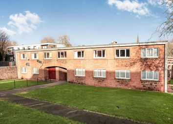Thumbnail 1 bed flat for sale in Mill Road, Dumfries
