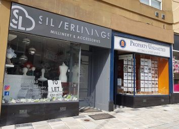 Thumbnail Retail premises to let in Cockburn Street, Falkirk
