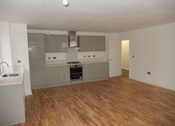 Thumbnail 1 bed flat to rent in Erith High Street, Erith