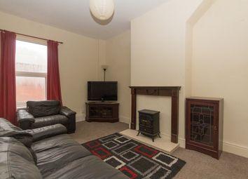 Thumbnail 1 bedroom flat to rent in Bath Street, Barrow-In-Furness, Cumbria