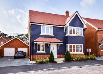 4 bed detached house for sale in Ellis Walk, Ifield, Crawley RH11