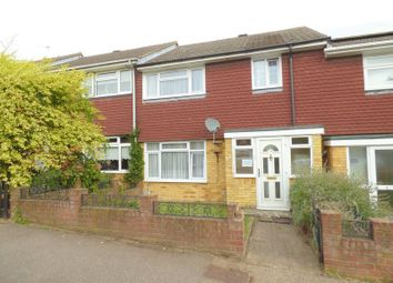 Thumbnail 3 bed terraced house for sale in Alder Way, Swanley