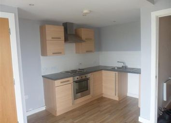Thumbnail 2 bedroom flat for sale in Willowrise, Roughwood Drive, Kirkby