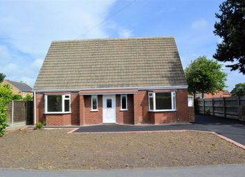 Thumbnail 4 bed detached house for sale in Crosshills Lane, Selby