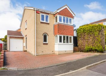 Thumbnail 4 bed detached house for sale in Pine Tree Avenue, Pontefract