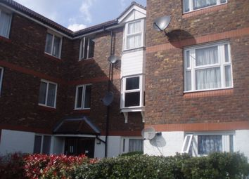 Thumbnail 1 bed flat for sale in Fiveacre Close, Thornton Heath, Surrey