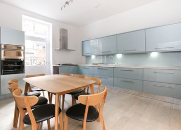 Thumbnail 8 bed terraced house to rent in St James Street, City Centre, Newcastle Upon Tyne