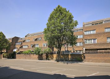Thumbnail 2 bed flat for sale in Briar Walk, London