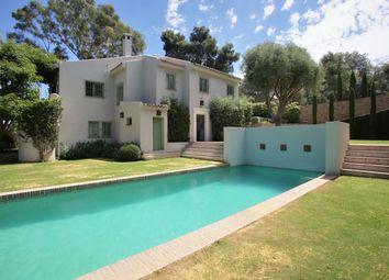 Thumbnail 6 bed villa for sale in Sotogrande Costa, Sotogrande, Cádiz, Andalusia, Spain