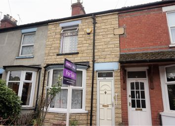 Thumbnail 3 bedroom terraced house for sale in Bath Street, Market Harborough