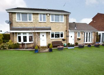 Thumbnail 3 bed detached house for sale in New Park Avenue, Farsley, Pudsey, West Yorkshire