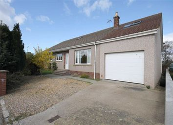 Thumbnail 4 bed detached house for sale in Havers Place, Hopeman, Elgin