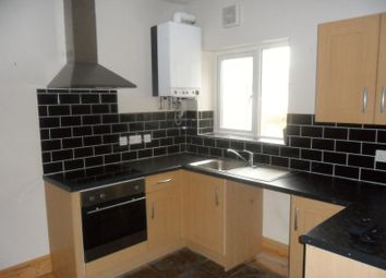 Thumbnail 1 bed flat to rent in Pleasley Road, Skegby, Sutton-In-Ashfield