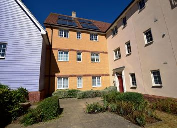 Thumbnail 2 bed flat to rent in Bramble Road, Witham