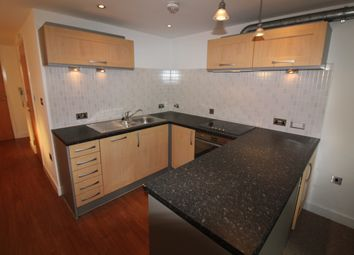 Thumbnail 1 bed flat to rent in George Street, Nottingham