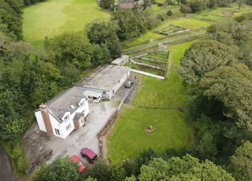 Thumbnail 4 bed country house for sale in Lowca, Whitehaven