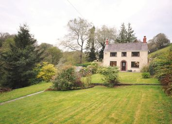 Thumbnail 3 bed detached house for sale in Dewi Vale, Penybont, Carmarthen