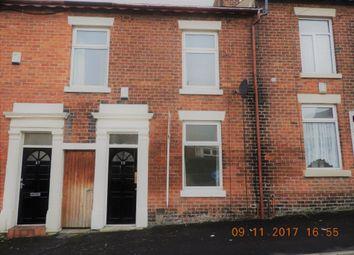 Thumbnail 2 bedroom terraced house to rent in De Lacy Street, Ashton-On-Ribble, Preston