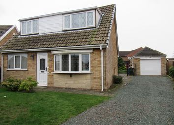 Thumbnail 2 bed detached bungalow for sale in Bishopsgate Lane, Rossington