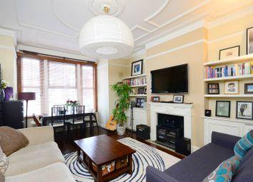 Thumbnail 3 bed maisonette to rent in Cavendish Road, Clapham Park