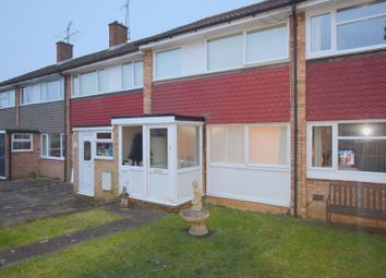 Thumbnail 3 bed terraced house for sale in Mersey Way, Bletchley, Milton Keynes