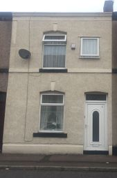 3 bed terraced house for sale in Fletcher Street, Bury BL9