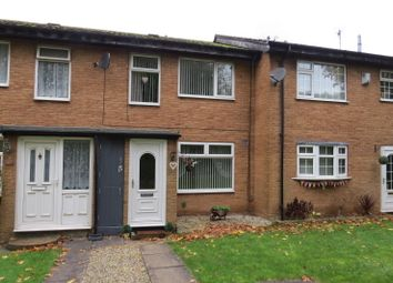 Thumbnail 2 bed terraced house for sale in Tarn Close, Bedworth, Warwickshire
