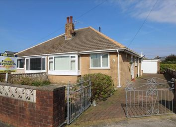 Thumbnail 2 bed bungalow for sale in Harrison Crescent, Morecambe