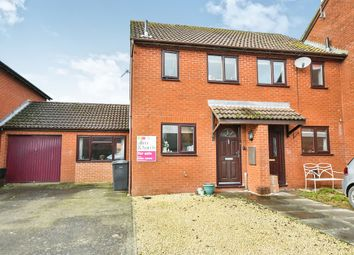 Thumbnail 2 bed detached house for sale in Chandlers Close, All Cannings, Devizes