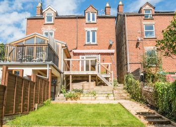 Thumbnail 3 bed semi-detached house to rent in Mount Pleasant, Bisley Old Road, Stroud
