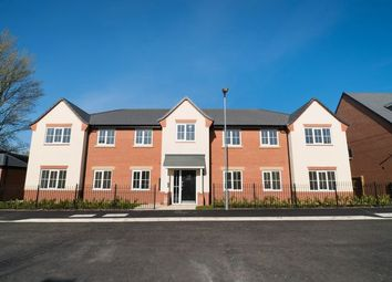 2 bed flat for sale in Apartments At Scholars Field, St. Johns Road, Huyton L36