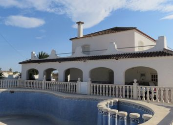 Thumbnail 4 bed country house for sale in Carrer València, 03330 Crevillent, Alicante, Spain