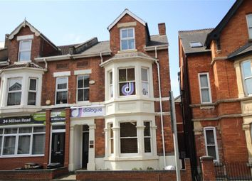 Thumbnail 5 bed end terrace house for sale in Milton Road, Swindon, Wiltshire