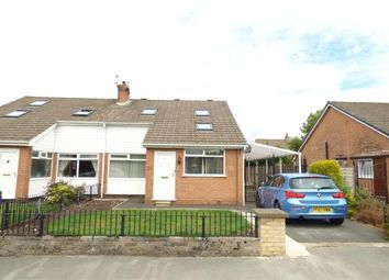 Thumbnail 5 bed semi-detached house for sale in Churchgate, Goosnargh, Preston