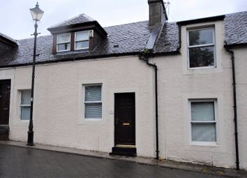 Thumbnail 2 bed town house for sale in Richmond Terrace, Dundonald, South Ayrshire
