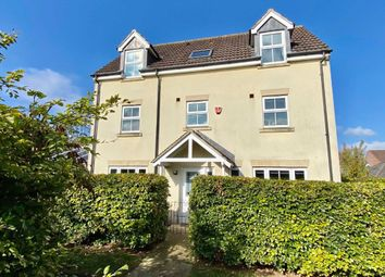 Thumbnail 5 bed detached house for sale in Millards Close, Hilperton Marsh, Wiltshire