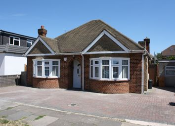 Thumbnail 3 bedroom bungalow to rent in Deane Avenue, Middlesex