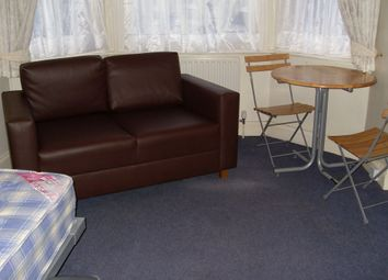 Thumbnail 1 bed flat to rent in Riffel Road, Cricklewood