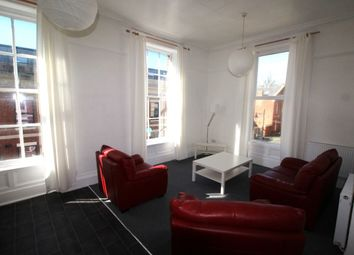 Thumbnail 4 bed flat to rent in Starkie Street, Preston