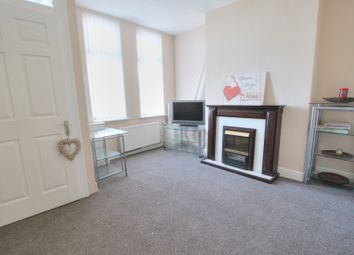 Thumbnail 2 bed terraced house for sale in Cleveland Street, Birkenhead