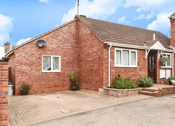 Thumbnail 3 bed bungalow for sale in Tupsley, Hereford