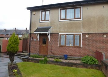 Thumbnail 3 bedroom semi-detached house for sale in Carisbrooke Gardens, Wolverhampton