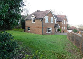 Thumbnail 2 bed semi-detached house to rent in Abbots Close, Rochester