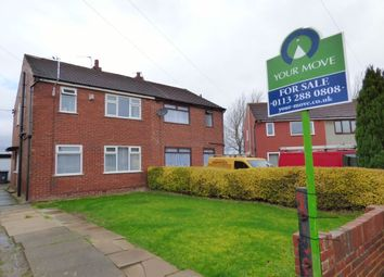 Thumbnail 2 bed semi-detached house for sale in St. Georges Avenue, Rothwell, Leeds