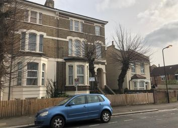 Thumbnail 2 bed flat to rent in South Birkbeck Road, Leytonstone