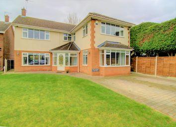 5 bed detached house for sale in Blackhorse Lane, North Weald, Epping CM16