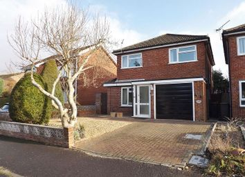 Thumbnail 3 bed property for sale in Matthews Close, Bedhampton